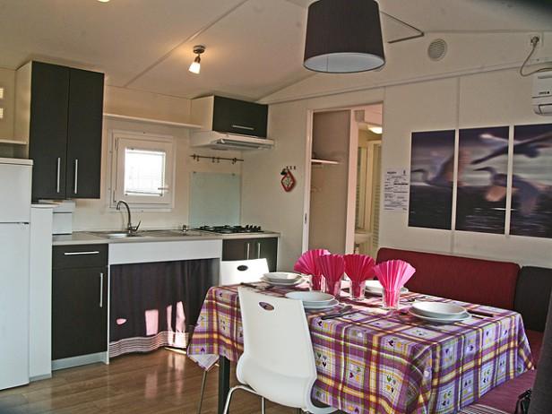 Camping village i tre moschettieri vacanza accessibile for Medimec international srl