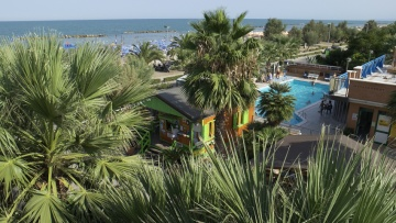 Duca Amedeo - Camping Villaggio Turistico Teramo