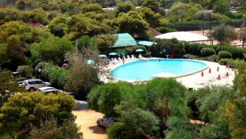 Camping Resort Riva di Ugento - Lecce