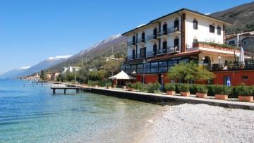 La Caletta Hotel Bolognese Verona