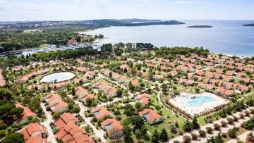 Centro Vacanze Bi Village Istria