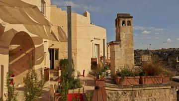 Fra I Sassi Residence Matera