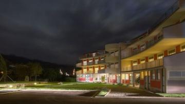 Cabrini Residence Massa Carrara