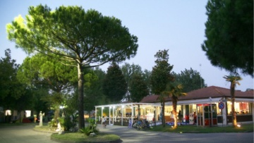 Camping Village I Tre Moschettieri - Ferrara