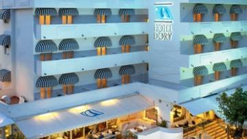 Hotel Dory & Suite Rimini
